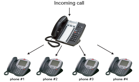 multiple phone lines